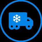 Icon (Kühlfahrzeug) Wiersberger Milchhof
